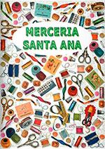 Catálogos Mercería Santa Ana